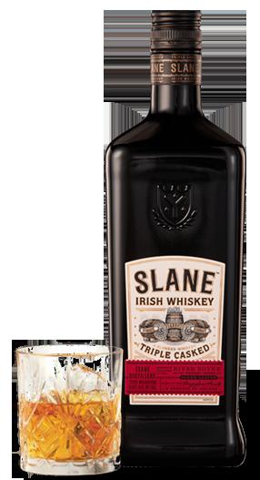 Slane Irish Whiskey, the Nature of Whiskey, Slane Village, Ireland