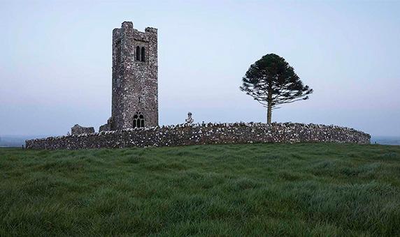 Boyne Valley - Slane Irish Whiskey