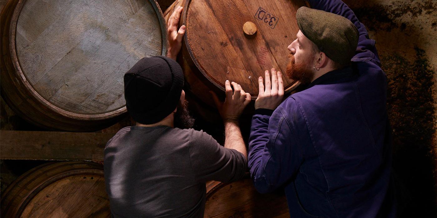 Slane Irish Whiskey Distillery