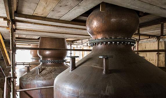 A Proud Heritage - Slane Irish Whiskey