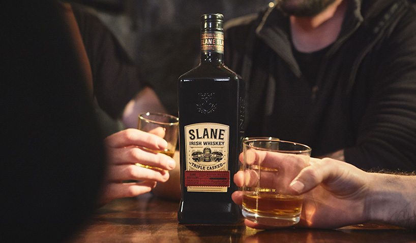 Slane Irish Whiskey, Tasting Notes from our signature triple casked blend