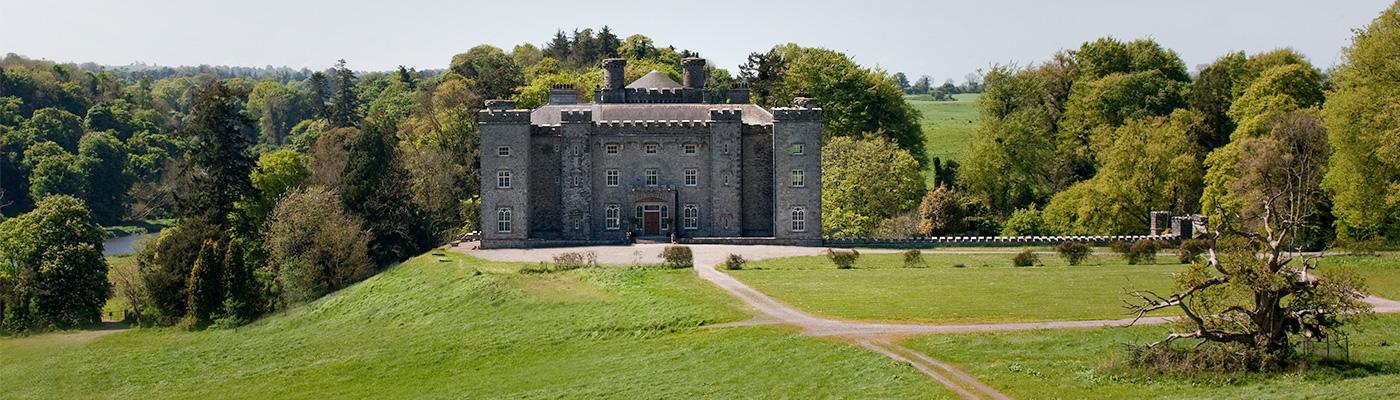 Slane Castle Tours