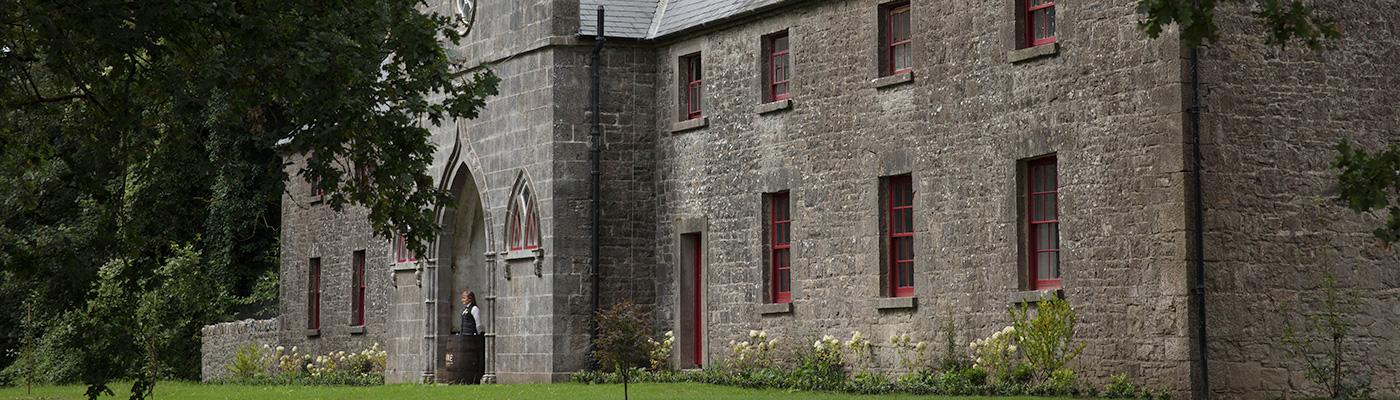 Slane Irish Whiskey Distillery Tours
