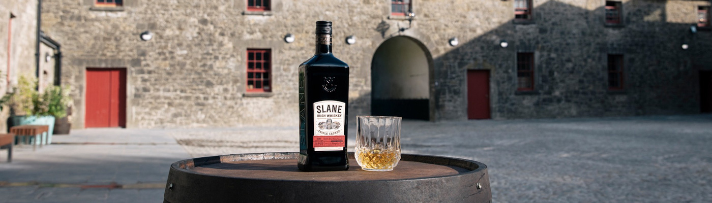 Slane Irish Whiskey Distillery Tours